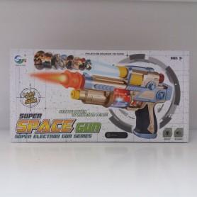 Pistol cu baterii 4