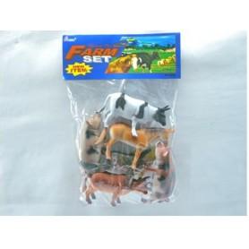 Set animale 636