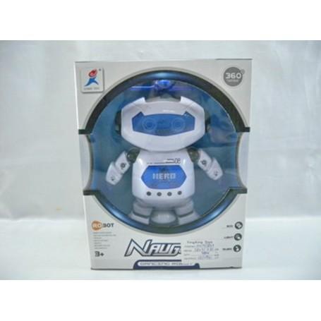 Robot cu baterii 99444