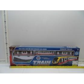 Tren cu baterii 2941
