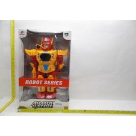 Robot 591