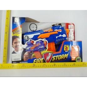 Arma cu accesorii 7014