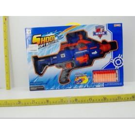 Arma cu accesorii 7011