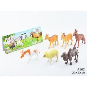 Set animale A162