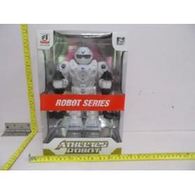 Robot cu baterii 6026