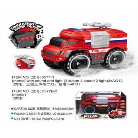 Masina mecanica 5577-3