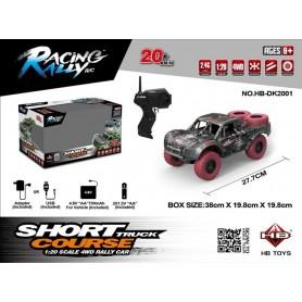 Masina RC 4x4 2001