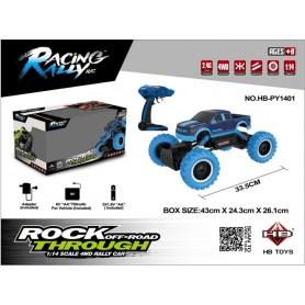 Masina RC 4x4 1401