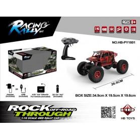 Masina RC 4x4 1801