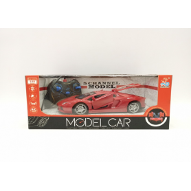 Masina R/C XC18-6