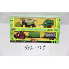 Tractor metal 955-125
